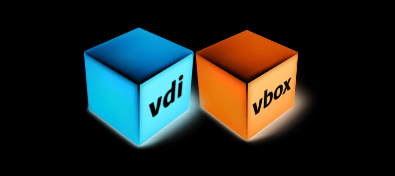 Cambiar UUID en una MáquinaVirtual